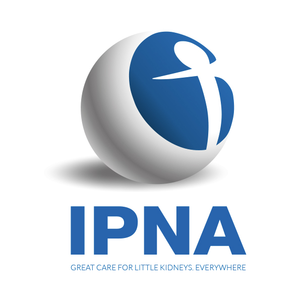 logo for International Pediatric Nephrology Association