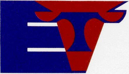 logo for European Simmental Federation