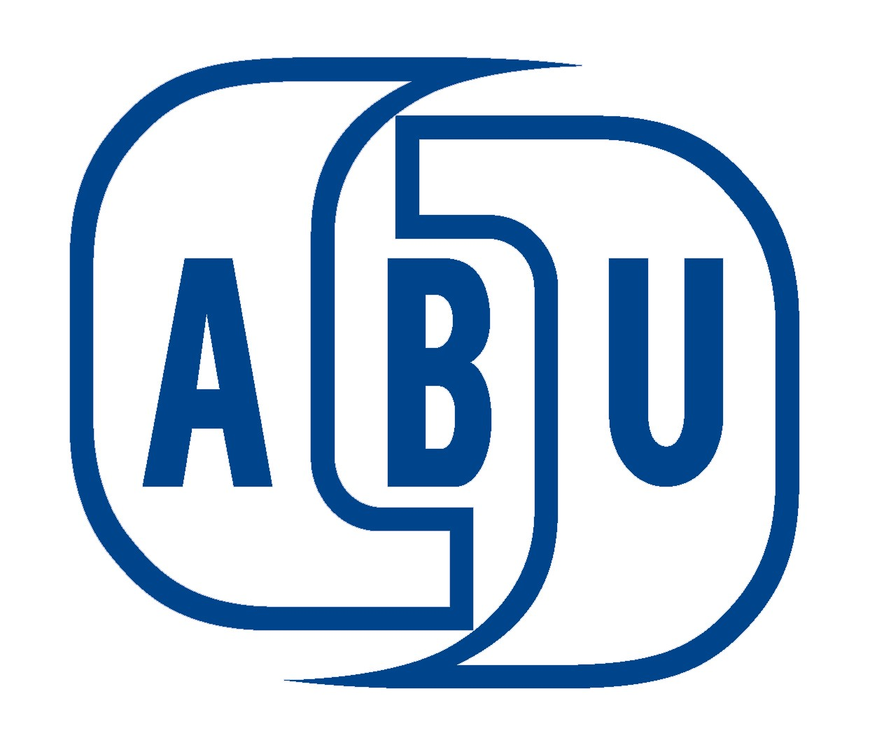 logo for Asia-Pacific Broadcasting Union