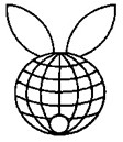 logo for World Rabbit Science Association
