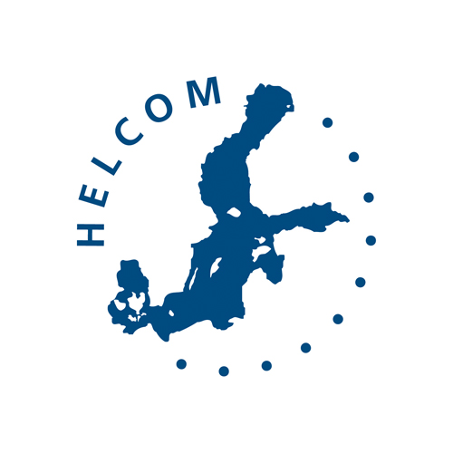 logo for Baltic Marine Environment Protection Commission - Helsinki Commission