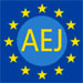logo for Association of European Journalists