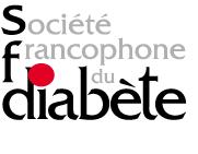 logo for Société Francophone du Diabète