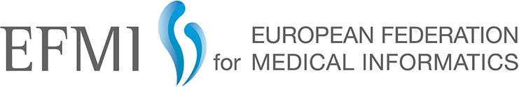 logo for European Federation for Medical Informatics