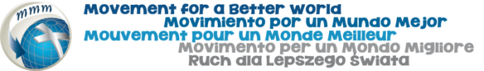logo for Movement for a Better World
