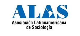 logo for Asociación Latinoamericana de Sociologia
