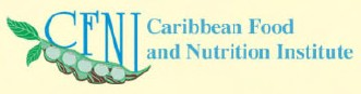 logo for Caribbean Food and Nutrition Institute