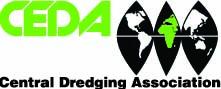 logo for Central Dredging Association