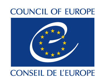 logo for Council of Europe