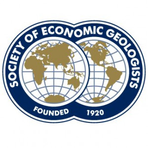 logo for Society of Economic Geologists