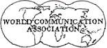 logo for World Communication Association