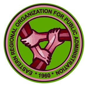 logo for Eastern Regional Organization for Public Administration