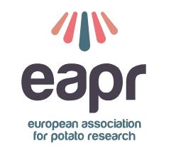 logo for European Association for Potato Research