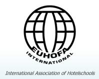 logo for International Association of Hotel School Directors