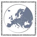 logo for European Association of Veterinary Anatomists