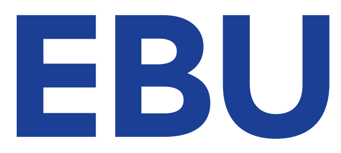 logo for European Broadcasting Union
