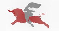 logo for Union européenne du commerce du bétail et de la viande