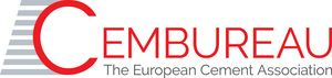 logo for CEMBUREAU - The European Cement Association