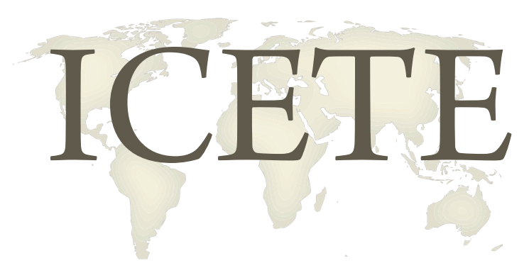 logo for International Council for Evangelical Theological Education
