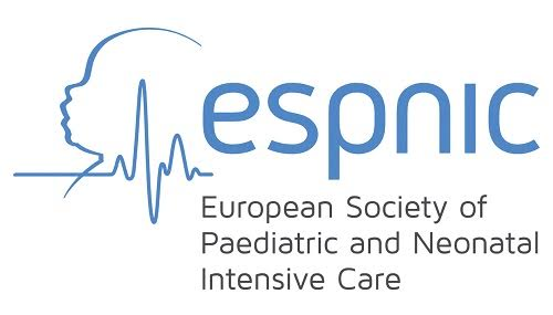 logo for European Society of Paediatric and Neonatal Intensive Care