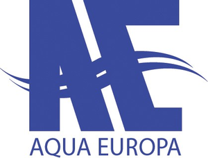 logo for European Water and Wastewater Industry Association