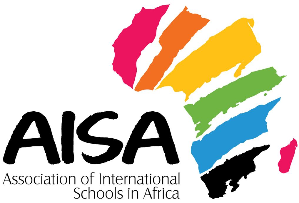 logo for Association of International Schools in Africa