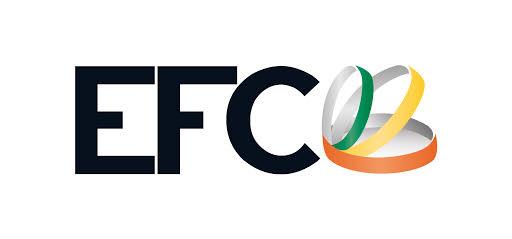 logo for European Federation of Corrosion