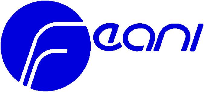 logo for Fédération Européenne d'Associations Nationales d'Ingénieurs