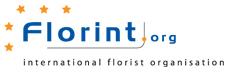 logo for International Florist Organisation