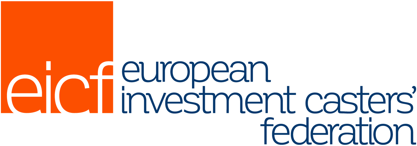 logo for European Investment Casters' Federation