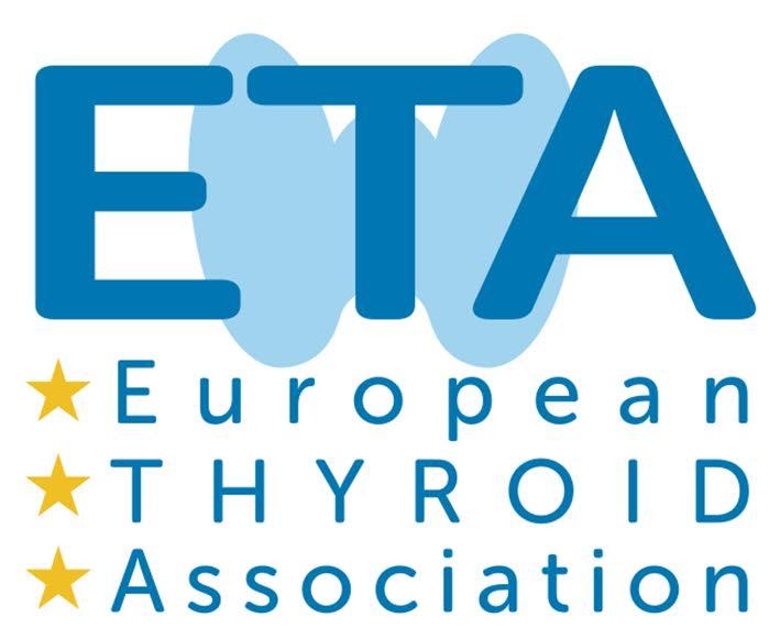 logo for European Thyroid Association