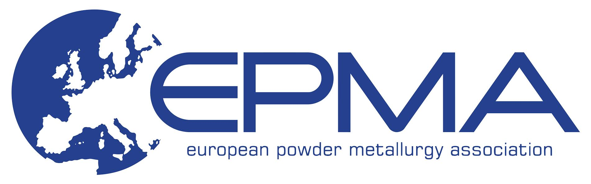 logo for European Powder Metallurgy Association