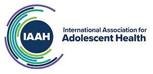 logo for International Association for Adolescent Health