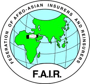 logo for Federation of Afro-Asian Insurers and Reinsurers