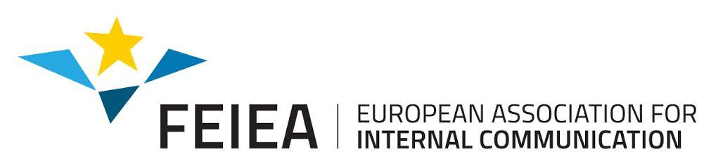 logo for European Association for Internal Communication