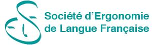 logo for Société d'Ergonomie de Langue Française