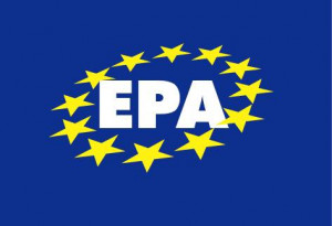 logo for European Parents' Association