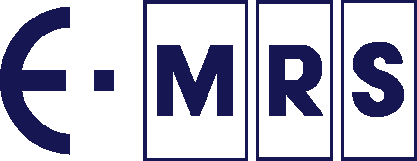 logo for European Materials Research Society