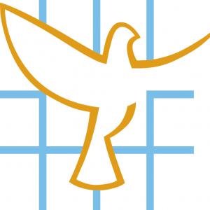 logo for Association internationale pour la défense de la liberté religieuse