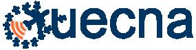 logo for Union Européenne Contre les Nuisances des Avions