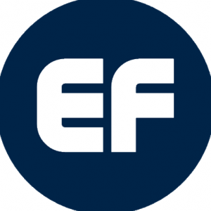logo for European Fellowship of Christian Youth