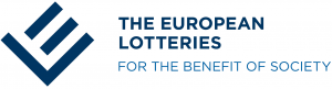 logo for European State Lotteries and Toto Association