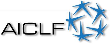 logo for Association internationale des criminologues de langue française