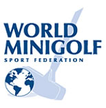 logo for World Minigolf Sport Federation