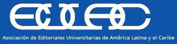 logo for Asociación de Editoriales Universitarias de América Latina y el Caribe