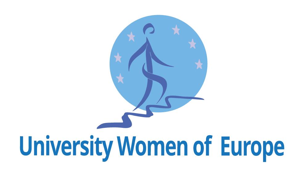 logo for University Women of Europe