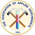 logo for Association of Applied Geochemists
