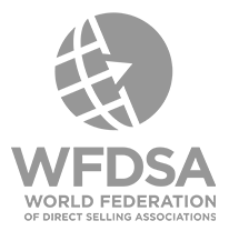 logo for World Federation of Direct Selling Associations