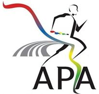 logo for Association of Panamerican Athletics