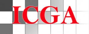 logo for International Computer Games Association